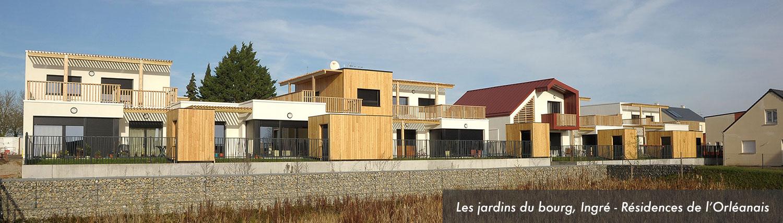 Le réseau des acteurs Ville et Habitat du Centre-Val de Loire
